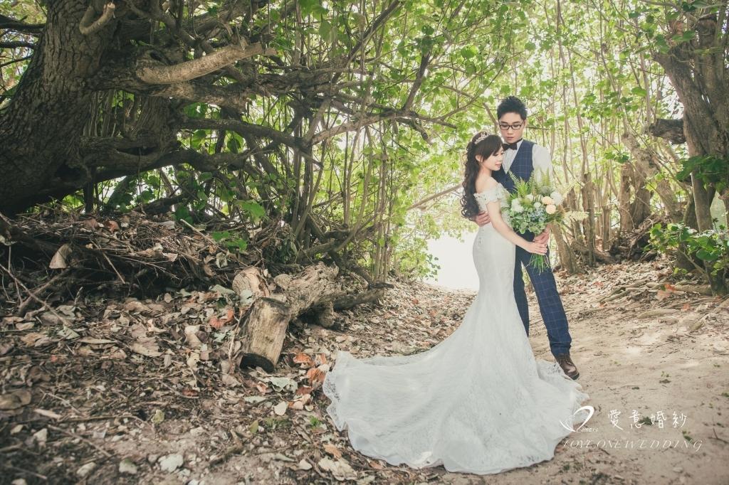 沖繩婚紗攝影