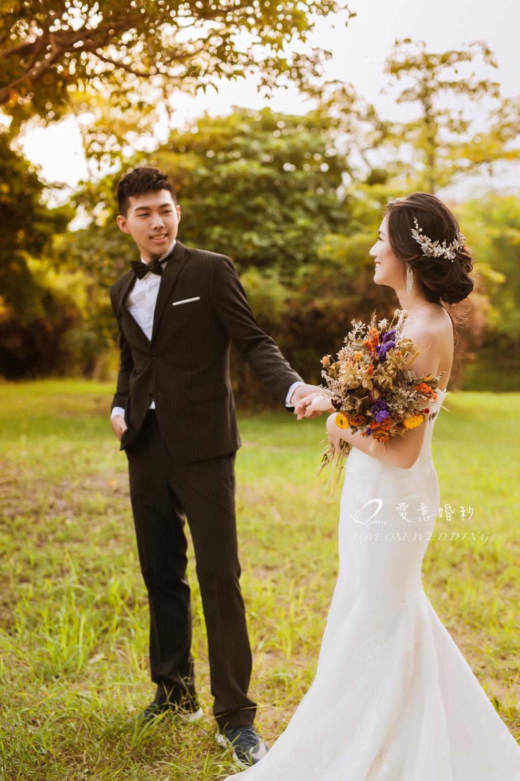 高雄婚紗外拍景點