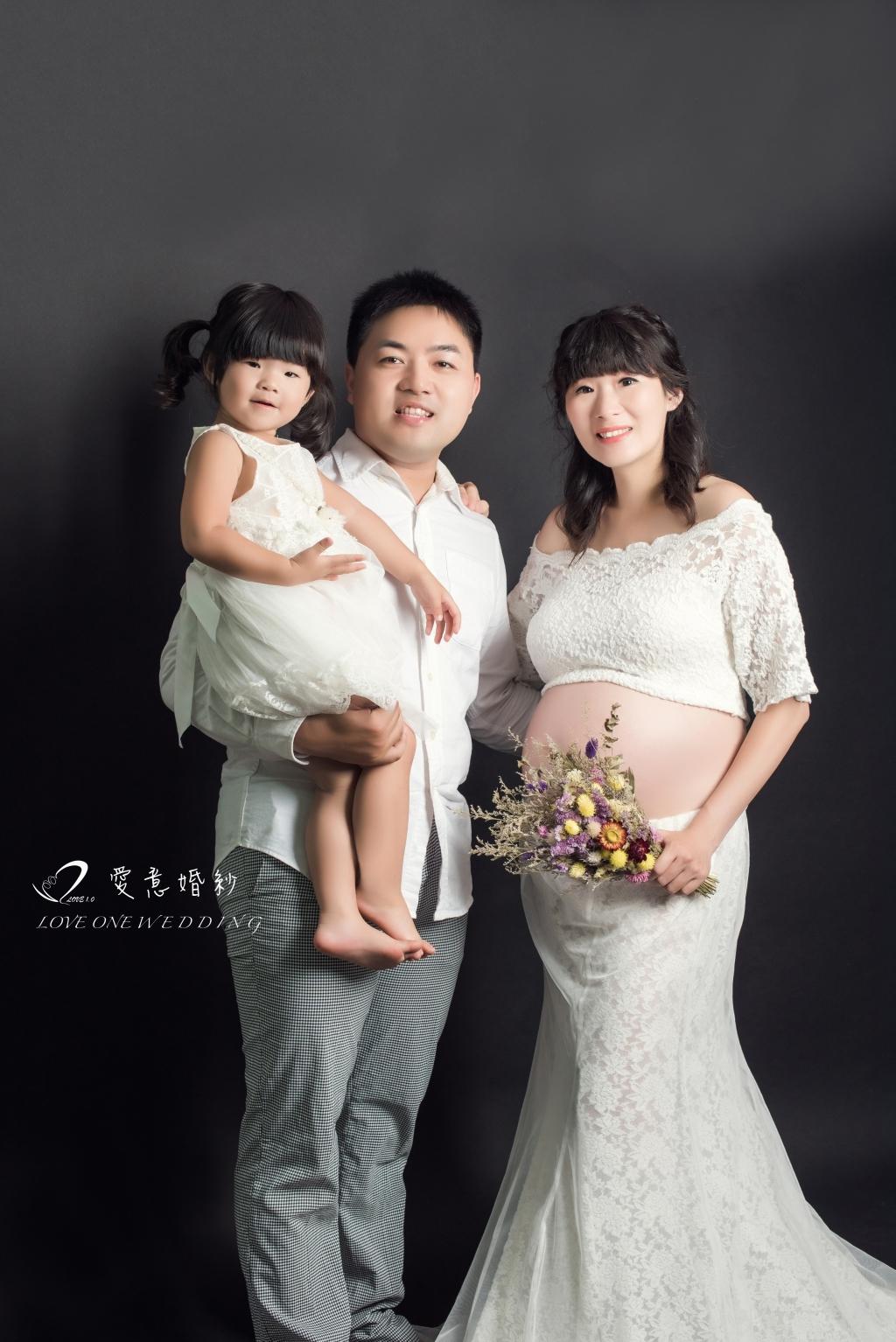 高雄孕婦寫真12